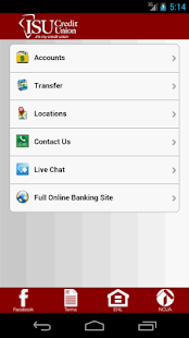 Its My Cu Mobile Banking- screenshot thumbnail
