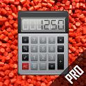 Masterbatch Calculator Pro icon