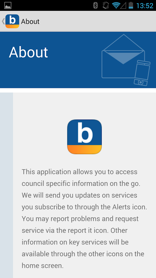 Bradford MDC - Android Apps on Google Play