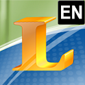 English-Czech Dictionary Plus logo