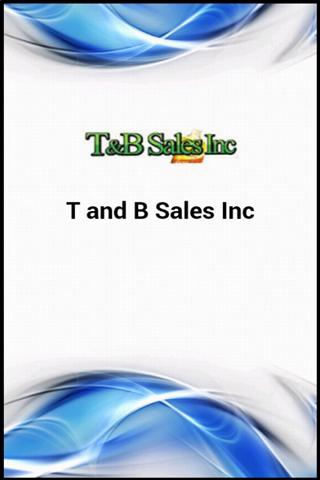 T B Sales Inc Profile