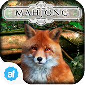 Hidden Mahjong: The Fox Says