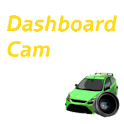 Dashboard Camera icon