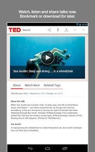 TED v2.3.6
