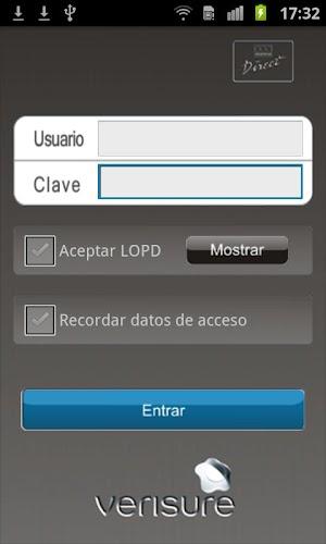 Descargar My Cam Apk última Versión App By Securitas Direct