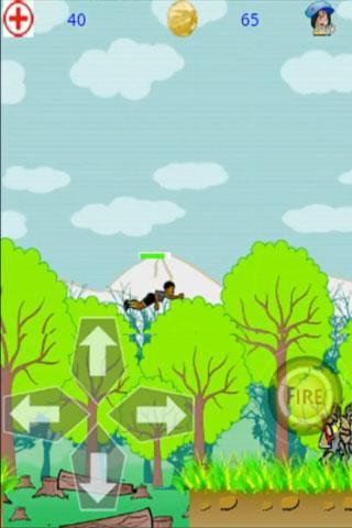 HAKI- screenshot