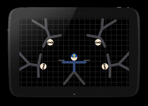 Stickman Warriors  screenshots 7