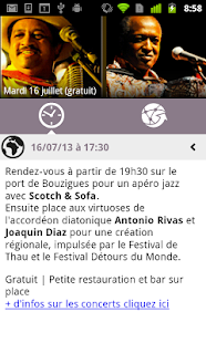 Festival de Thau 2013 - screenshot thumbnail