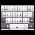 Swedish for Smart Keyboard icon