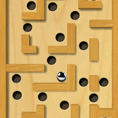 Wooden Labyrinth - 101 Levels
