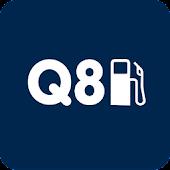 Q8 Stations