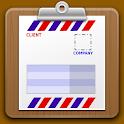 Personal Billing Invoice icon