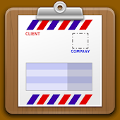 Personal Billing Invoice