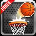 Basketball All-stars icon