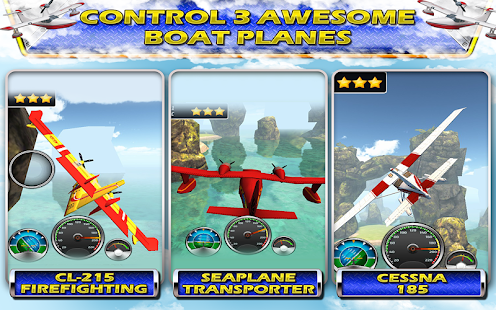 【免費賽車遊戲App】Air Trial Frontier Real Racing-APP點子