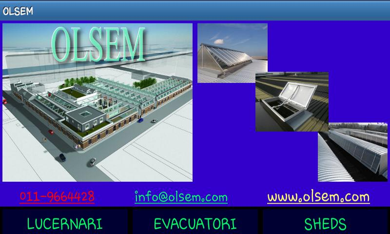 OLSEM- screenshot