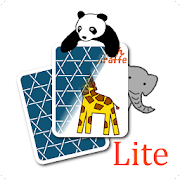 Memory Card Game for kids Lite