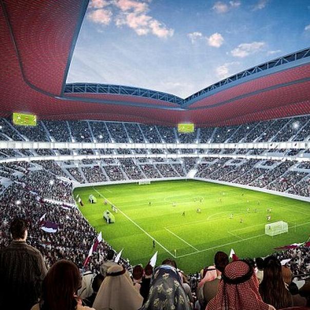 qatar-football-stadium