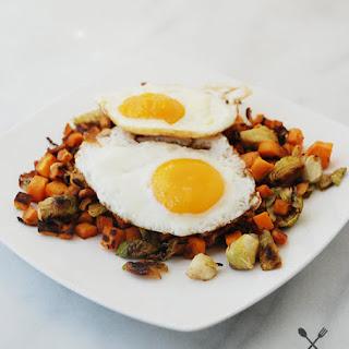 Breakfast Skillet Hash