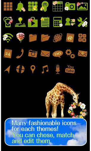 Animal Theme-Fine and Sunny- 2.0.0 Windows u7528 4
