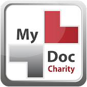 My-Doc Charity App
