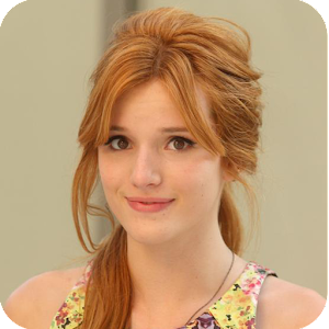 Bella Thorne Wallpapers Free Android App Market