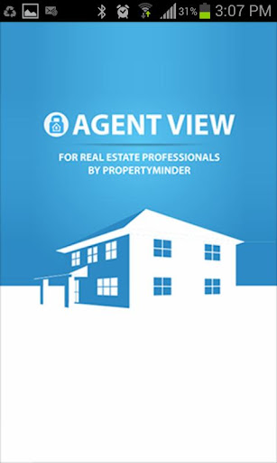Agent View for Real Estate