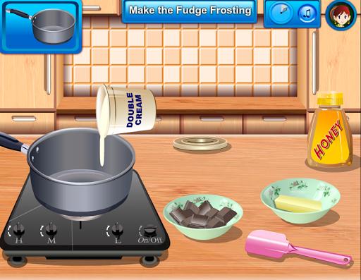 玩休閒App|甜品烹飪遊戲免費|APP試玩