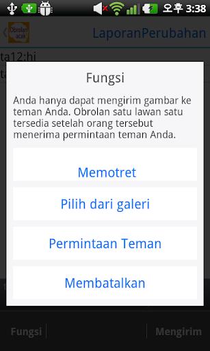 玩通訊App|Obrolan acak(Random Chat)免費|APP試玩