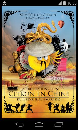 Fete du Citron - Menton