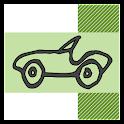 Kniha jízd 2 icon
