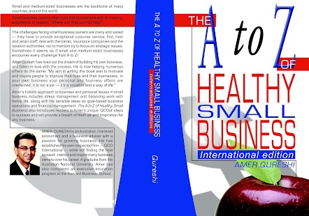 AtoZ of Healthy Small Business- screenshot thumbnail