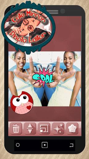 鏡子圖片效果和照片編輯|玩生活App免費|玩APPs