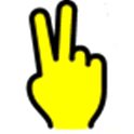 Two Fingers icon
