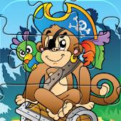 Pirates Puzzles