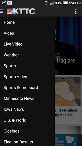 【免費新聞App】KTTC News-APP點子