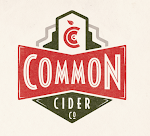 Logo of Common Grapefruit, Apple Cider