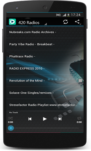 Latvia Radios