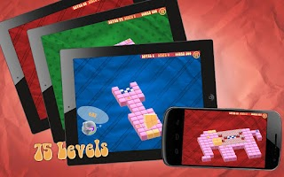 Screenshot of Hippo Gum