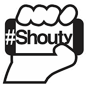 Shouty - Better than a Led