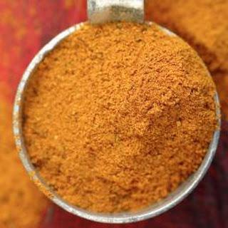 Curry Powder Blend (Easy Recipe!)