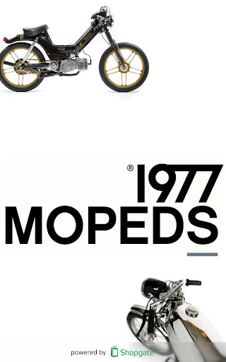 1977 Mopeds