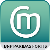 Mobo BNP Paribas Fortis