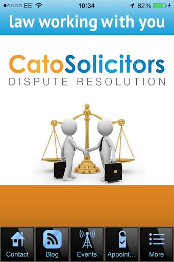 Cato Solicitors