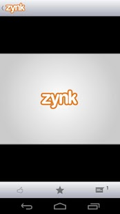 Zynk - screenshot thumbnail