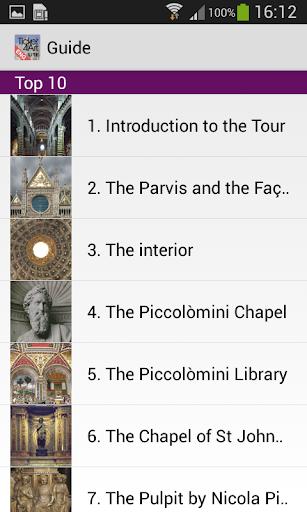 Duomo di Siena English LITE