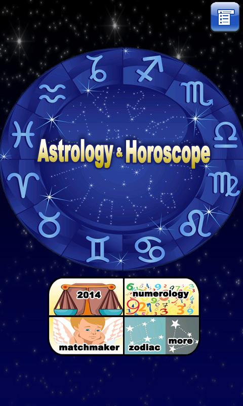 Astrology & Horoscopes Pro - screenshot