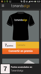 Tomandoalgo - screenshot thumbnail