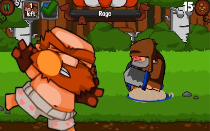 Smash'n'Bash Screenshot 2