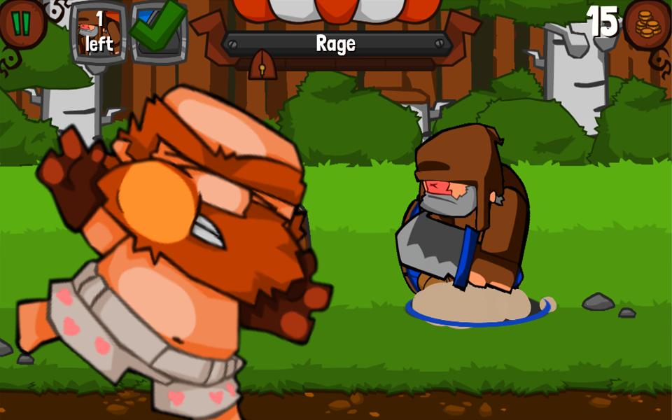Smash'n'Bash screenshot #2